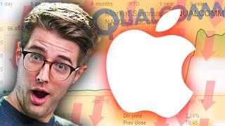 Download Apple Gave Up!? Video