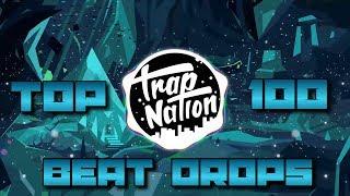 Download TOP 100 BEST BEAT DROP SONGS!!! {PART 2} - Killer Confidence Video