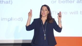 Download Communication is ruining your relationships   Beth Luwandi Lofstrom   TEDxGustavusAdolphusCollege Video