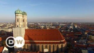 Download Die lebenswertesten Städte Europas: München   DW Deutsch Video