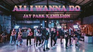 Download Jay Park X 1MILLION / 'All I Wanna Do (K) (feat. Hoody & Loco)' [Choreography Version] Video