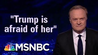Download Crowd Chants 'Send Her Back' At Trump Rally | The Last Word | MSNBC Video