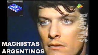 Download Machismo en la TV argentina (2004) Informe TVR Video