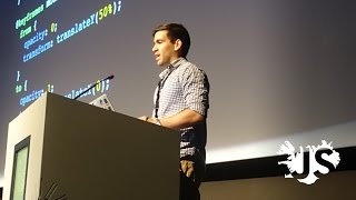 Download David Khourshid: Reactive Animations with CSS Variables - JSConf Iceland 2016 Video