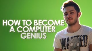 Download computer help How to become a computer expert Video
