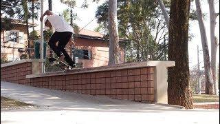 Download Raw - Felipe Gustavo na adidas Skateboarding Video