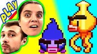 Download Плохое МОРОЖЕНОЕ для БолтушкИ и ПРоХоДиМЦа! #31 Игра для Детей - Плохое Мороженое Video