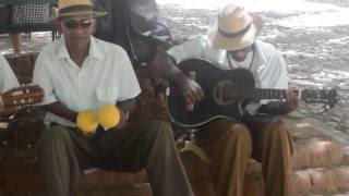 Download Cuban Music in the streets Video