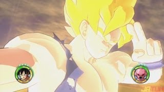 Download DBZ Raging Blast 2 - ALL Ultimate Moves!【FULL HD】 Video