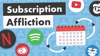 Download Subscription Affliction - Everything is $10/month Video