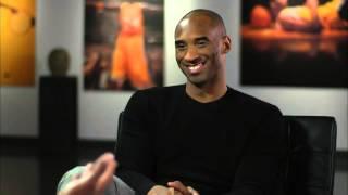 Download The Kobe interview kobe talks about Jordan Video