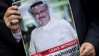 Download Saudi officials say Jamal Khashoggi is dead Video