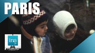 Download 1970 : Les étranges vitrines de Noël | Archive INA Video