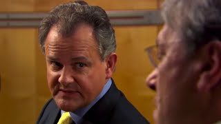 Download Conference Call From Hell | Twenty Twelve | BBC Comedy Greats Video
