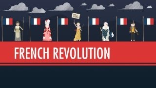 Download The French Revolution: Crash Course World History #29 Video