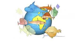 Download Sustainable fisheries for sustainable development Video