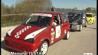 Download Retesei: ″7° Motor Show Citta' di Cervinara - Memorial Francesca Testa″ Video