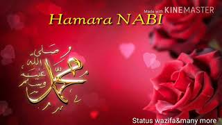 Download ❤❤Beautifull Naat Shareef❤❤ Jumma Mubarak ❤❤ Video