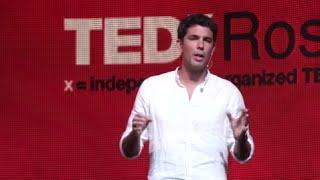 Download Matemática: del diccionario al Principito | Alejandro Kocsard | TEDxRosario Video