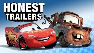 Download Honest Trailers - Cars & Cars 2 Video
