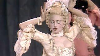 Download Madonna - Vogue (Live at the MTV Awards 1990) Video