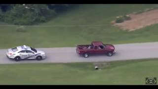 Download Louisville Car Chase 6/29 + Benny Hill Video