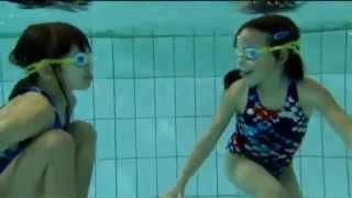 Download Kun haluan oppia sukeltamaan - Vesitaitojen ABC Video