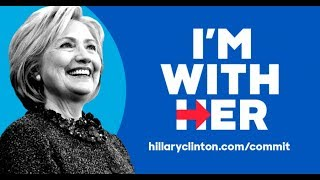 Download Hillary Endorses Andrew Cuomo Over Cynthia Nixon For NY Governor Video
