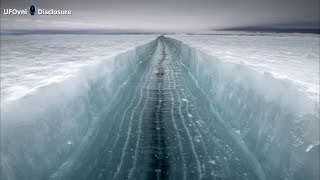 Download Alarm! In Antarctica, found one hundred km crack Video