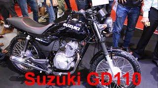 Download SUZUKI GD110 giá rẻ 28,5 triệu Video