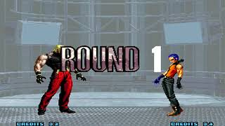 Download [TAS] KOF 2002 3rd Strike Of Orochi - Rugal Video