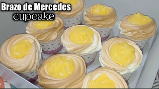 Download Brazo De Marcedes Cupcake (simple dessert ) Video
