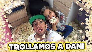 Download ENCHEMOS O QUARTO DA DANI COM 20.000 PIPOCAS! Video