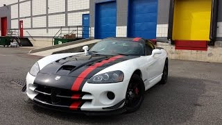Download 2009 Viper ACR - The Best Looking Car I've Owned Video