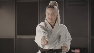 Download Karate with Anne-Marie [Episode 7] Video