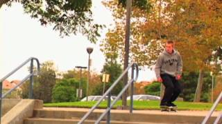 Download Emerica Stay Gold B-Side: Brandon Westgate Video