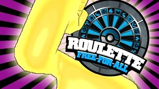 Download SMASH IT - Roulette FFA 3.0! Pokémon Sun and Moon! Video