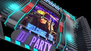 Download BLUFFTITLER + TEMPLATES + OUTERSPACE DJ PARTY Video