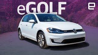 Download Volkswagen eGolf 2017 | Review Video