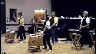 Download taiko drums Video