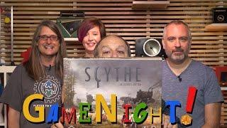 Download Scythe - GameNight! Se4 Ep22 Video