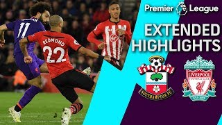 Download Southampton v. Liverpool | PREMIER LEAGUE EXTENDED HIGHLIGHTS | 4/5/19 | NBC Sports Video
