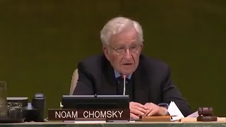 Download Noam Chomsky - Why Does the U.S. Support Israel? Video