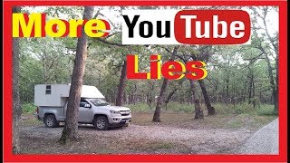 Download YouTube RVer Not Telling The Whole Story RV Life Full Time / Van Life Nomad Video