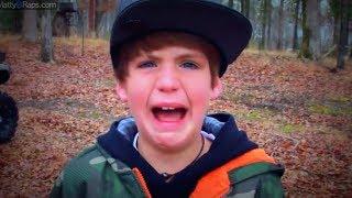 Download Pitbull - Timber ft. Ke$ha (MattyBRaps & Lil Will Robertson Cover) Video