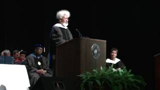 Download Commencement 2016: Wole Soyinka Video