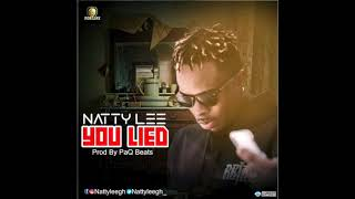 Download Natty Lee - You Lied (Audio Slide) Video