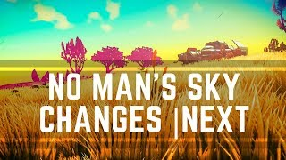 Download No Man's Sky ″NEXT″ | Changes I'd Like To See Video