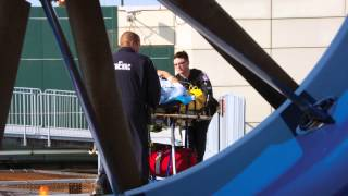 Download Day In The Life: Flight Paramedics Video