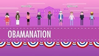 Download Obamanation: Crash Course US History #47 Video